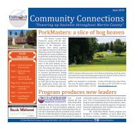 Chamber Newsletter - June 2019