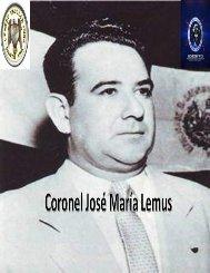 Coronel Jose Maria Lemus