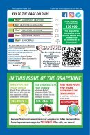 The Grapevine Magazine June 2019 - Page 2