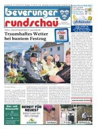Beverunger Rundschau 2019 KW 23