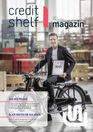 creditshelf-Magazin NO 5-DE