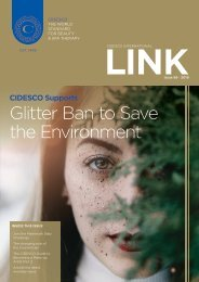 CIDESCO-LINK issue 89