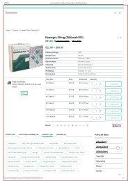 Buy Kamagra 50 mg Online _ Kamagra 50mg _ Buy Sildenafil 50 mg