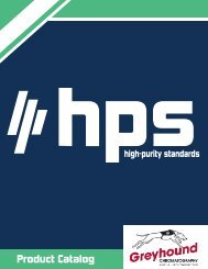 HPS Catalogue 2019