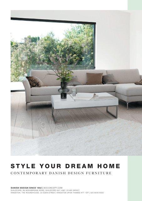 Surrey Homes   SH56   June 2019   Kitchen & Bathroom supplement inside