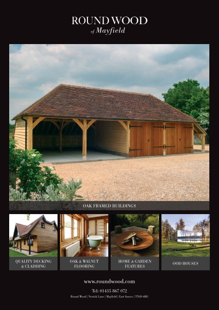 Surrey Homes | SH56 | June 2019 | Kitchen & Bathroom supplement inside
