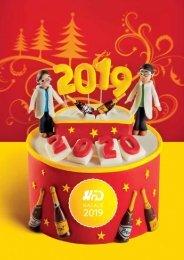 catalogo NATALE 2019