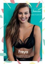 Freya - Collezione Lingerie 2019