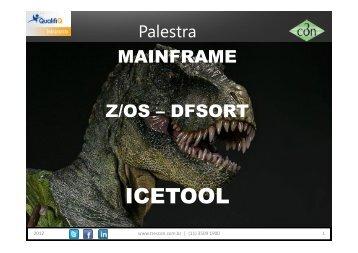 Palestra-ICETOOLS