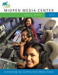 Midpen Media 2018 Annual Report