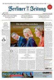 Berliner Zeitung 04.06.2019