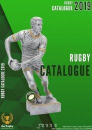 Aus Trophy - Rugby 2019