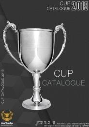 Aus Trophy - Cups 2019