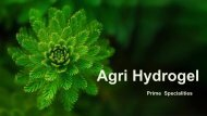 agri hydogel 4 june