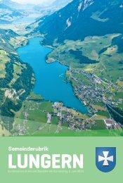 Gemeinde Lungern 2019-23