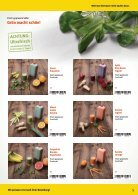 Säfte Salate-Convenience Katalog - Seite 5
