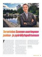 2019 Forssan Suvi-ilta -lehti - Page 3