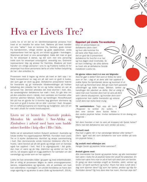 Livets tre