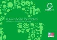 Productos & Servicios de GLOBALG.A.P.