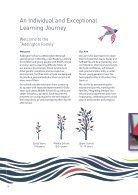 Addington School Prospectus - Page 2
