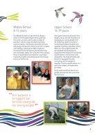 Addington School Prospectus - Page 5