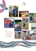 Addington School Prospectus - Page 6