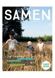 Samen magazine 2019