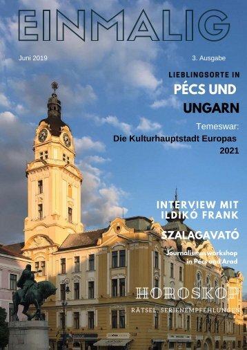 Schulmagazin Einmalig Ausgabe 3