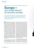 VDV Das Magazin Ausgabe 2/2019 - Seite 6