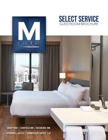 Select Service Brochure