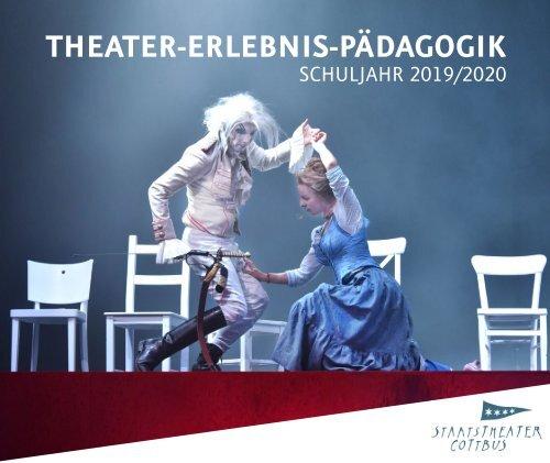 Theater-Erlebnis-Pädagogik 2019_2020