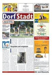 DorfStadt 08-2019