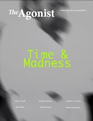 Volume XII, Issue II, Spring 2019
