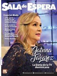 Revista Sala de Espera | R.D. | Nro. 58