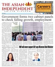 the Asianindependent 1st to 24 Pages June Edition