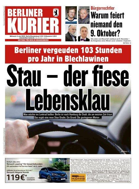 Berliner Kurier 05.06.2019