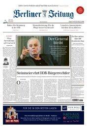 Berliner Zeitung 05.06.2019