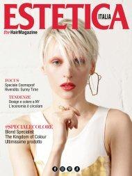 Estetica Magazine ITALIA (2/2019 COLORE)