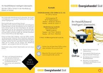 Energiehandel_Sued_OilFox2
