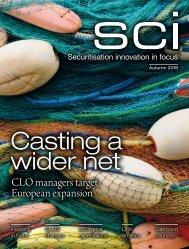 SCI Magazine Autumn 2018