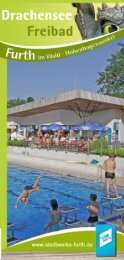 Drachensee Freibad