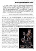 Brochure sur les armements du maintien de l'ordre - Page 3