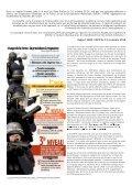 Brochure sur les armements du maintien de l'ordre - Page 5
