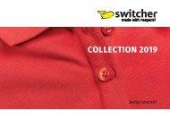 Switcher catalogue 2019