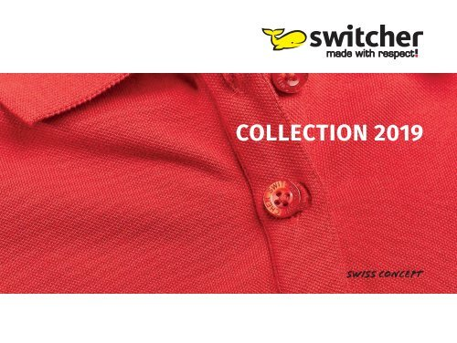 Switcher catalogue 2019