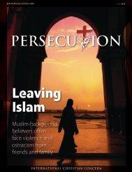 June 2019 Persecution Magazine (3 of 4)