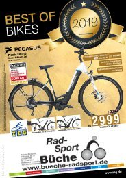 Best of Bikes