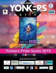 Yonkers Pride Guide 2019