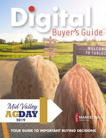 Mid Valley Ag Day Digital Guide
