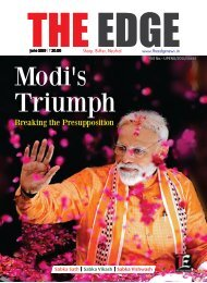 The Edge e-magazine June 2019
